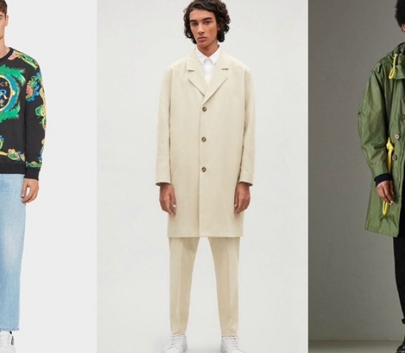 Spring into Summer With These Men's Fashion Trends