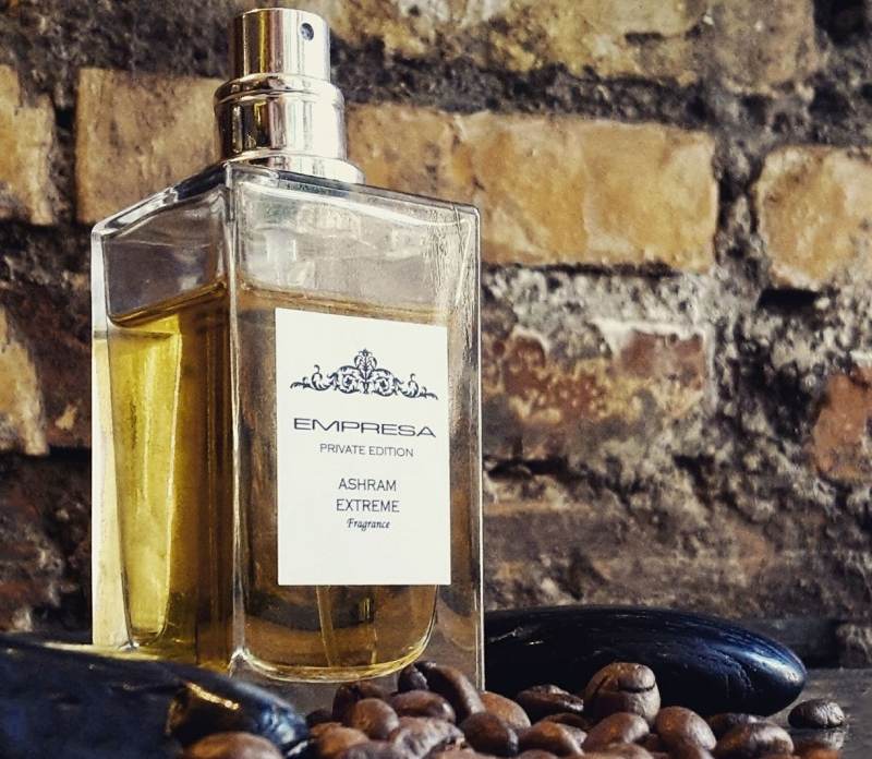 Empresa Launches its First Fragrance