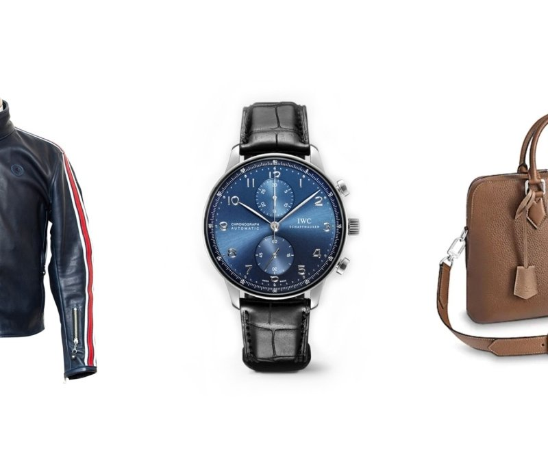 THE MUST-HAVE HOLIDAY GIFTS FOR HIM 2018