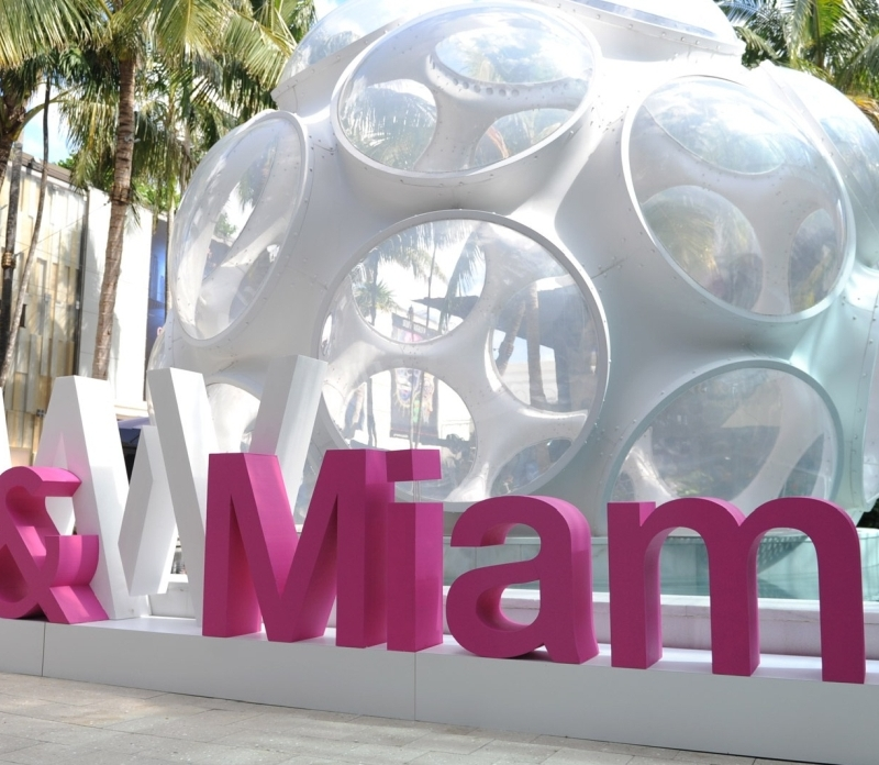 Time to Set Those Clocks — Watches & Wonders Miami Returns to the Design District