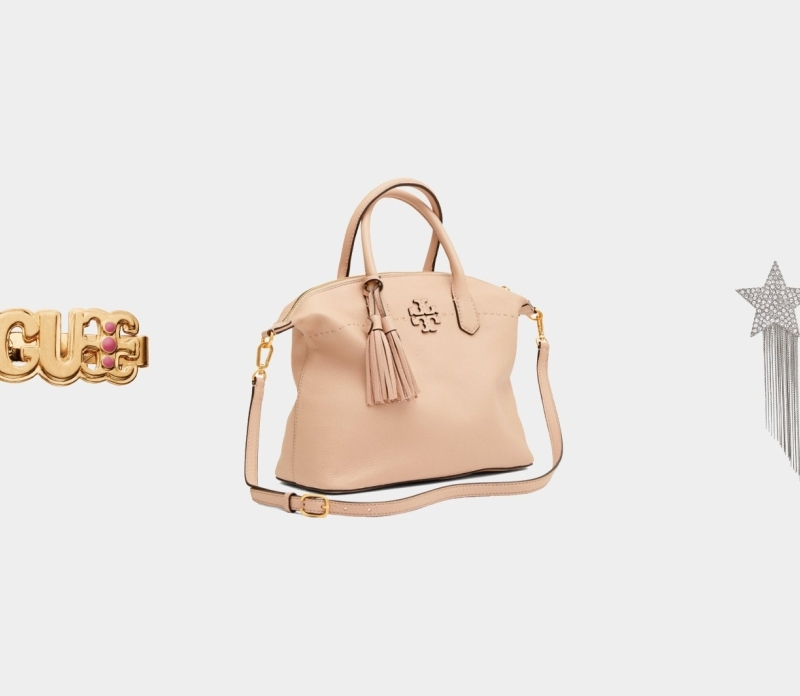 Trendspotting: Women's Accessories for Spring 2019