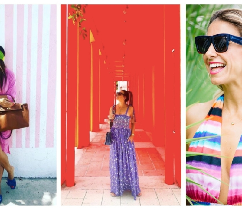 A Day in the Miami Design District with The Wordy Girl's Maria Tettamanti