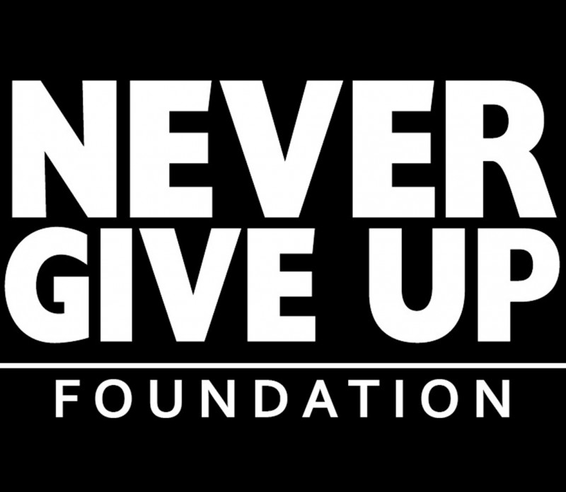 Discover the Never Give Up Foundation
