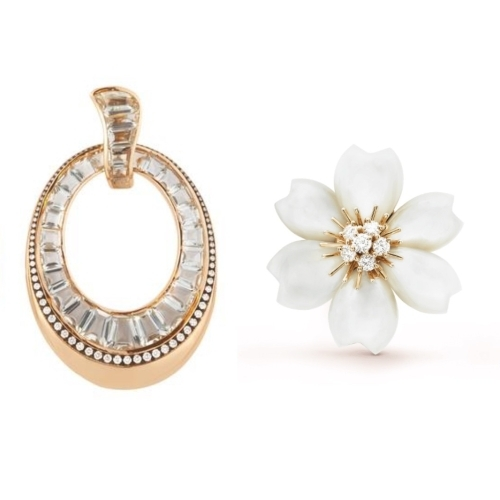 Shine On: The Jewelry Trends You'll Be Wearing This Season