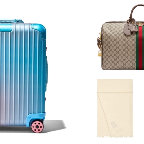 Essential Travel Gear for the Jetsetter