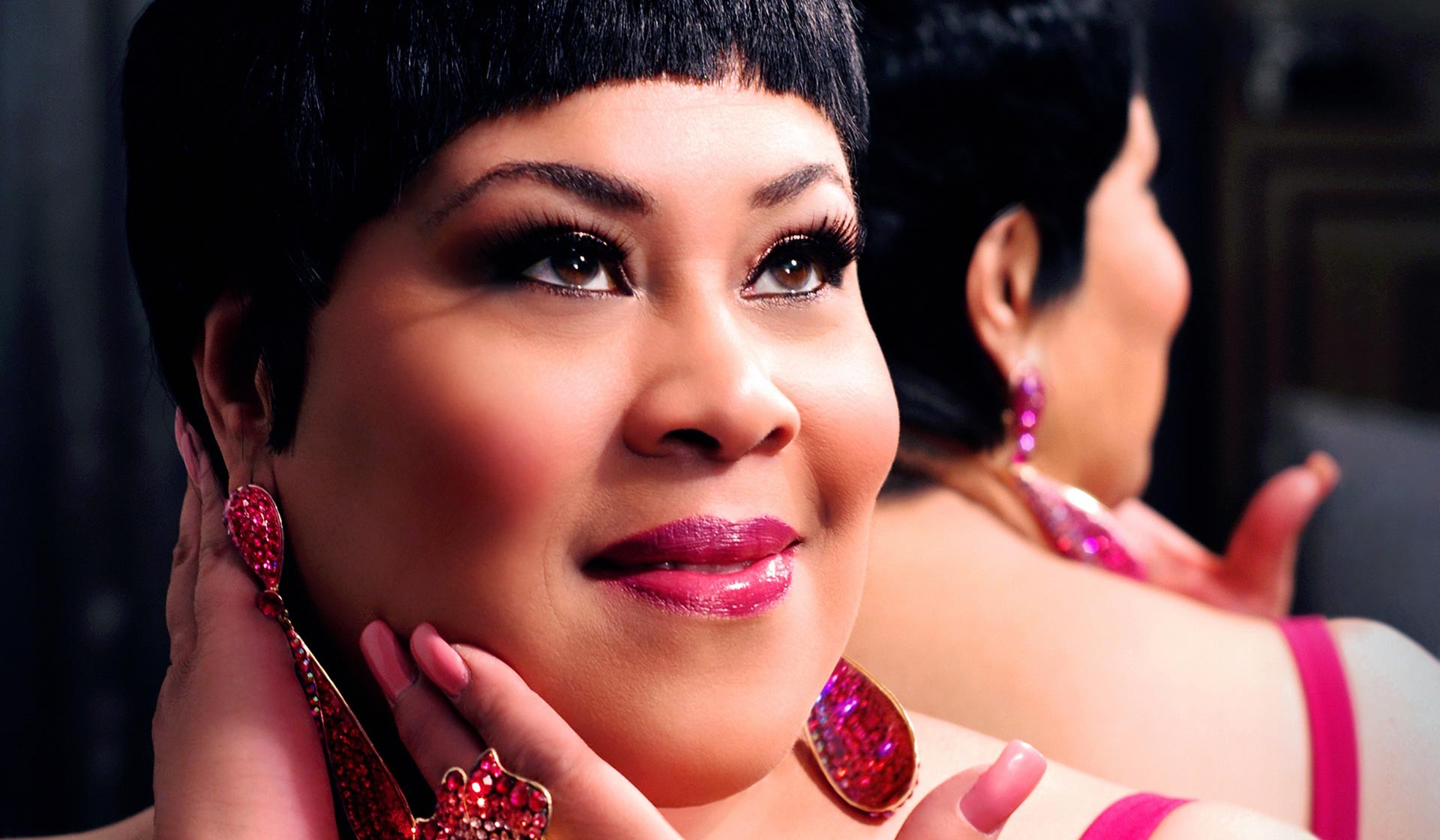 Performance Series: 80's Retro Night featuring Martha Wash