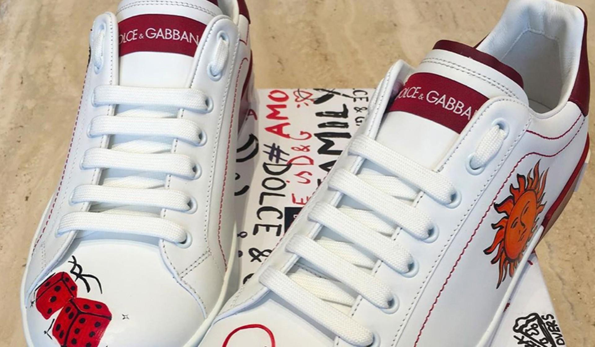 Dolce \u0026 Gabbana invites you to discover