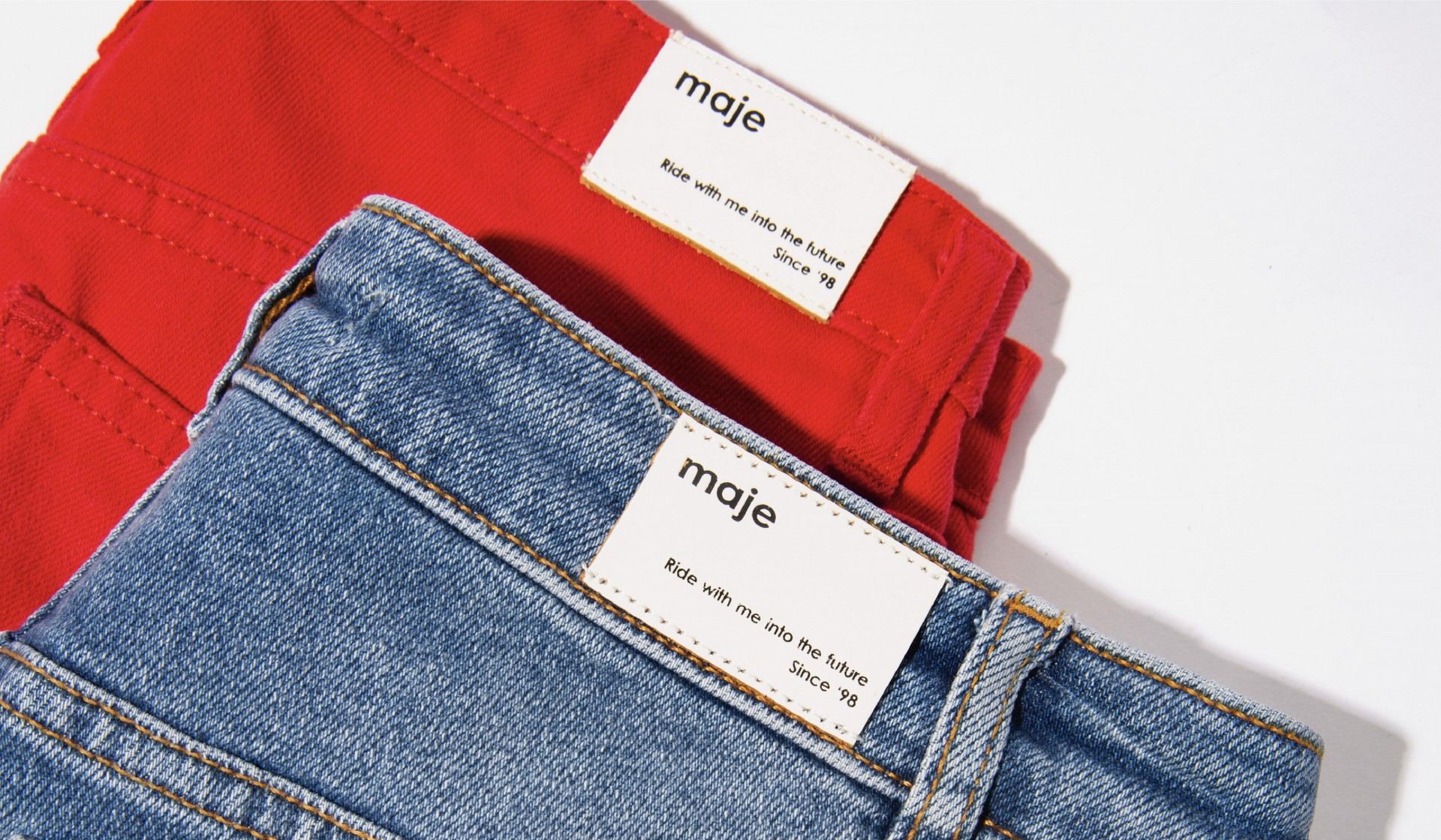 260 Sample Sale: Maje