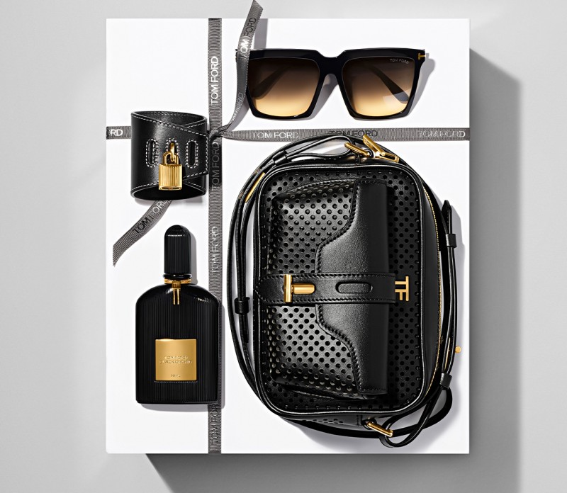 Tom Ford Graduation Boxes