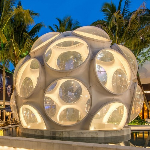 Miami Design District Public Art Tours