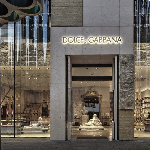 Dolce&Gabbana: The Art of Personalization with Dolce&Gabbana