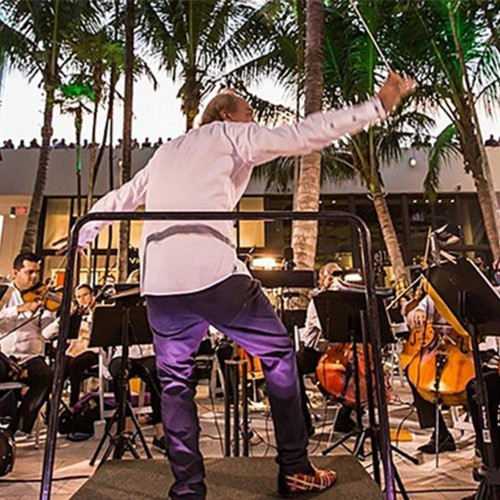 Miami Symphony Orchestra Presents: Music in Paradise