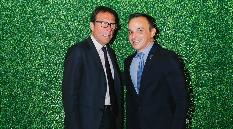Bulgari Celebrates Design District Grand Opening With VIP Cocktail Event