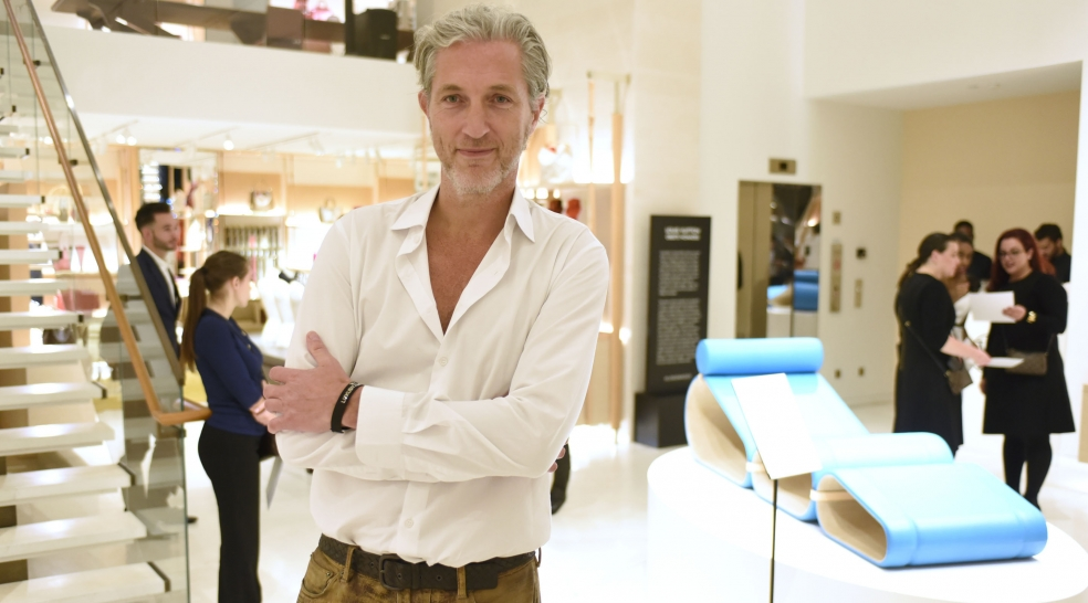 Louis Vuitton Event Celebrating Objets Nomades Miami Design District