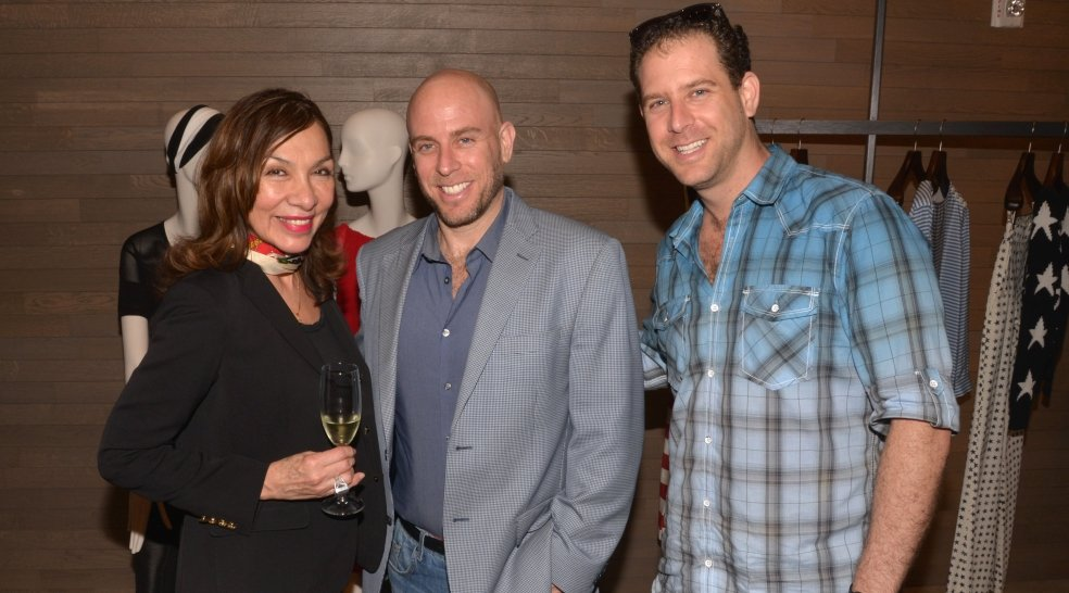 Max Mara Celebrates Phantom of the Opera at the Adrienne Arsht Center