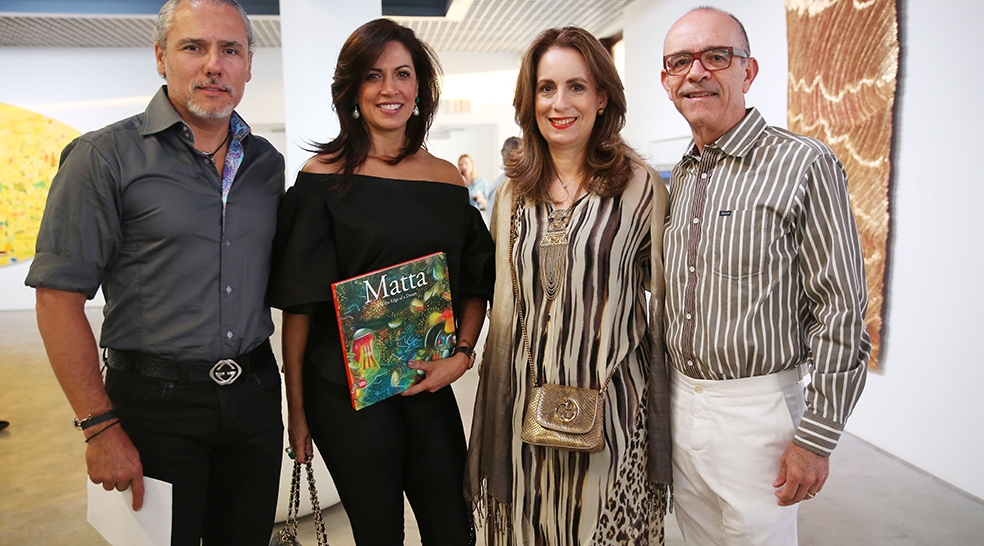 Phillips Latin America Sale Preview and Thomas Monahan Book Signing