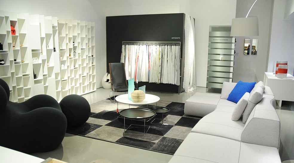 luminaire lab and vogue casa brazil opening reception of brazil evergreen miami design district. Black Bedroom Furniture Sets. Home Design Ideas