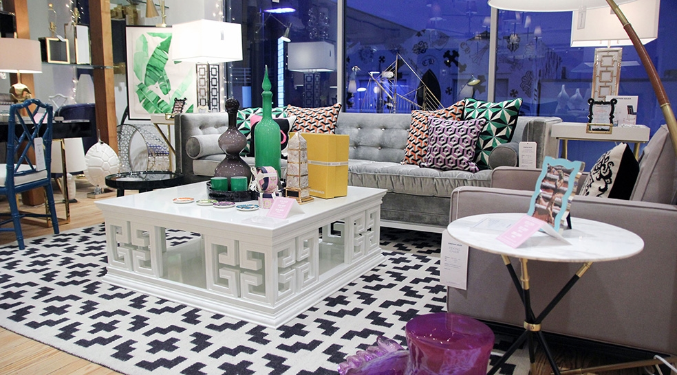 Jonathan Adler A Special Tribute To Slim Aarons Miami Design District