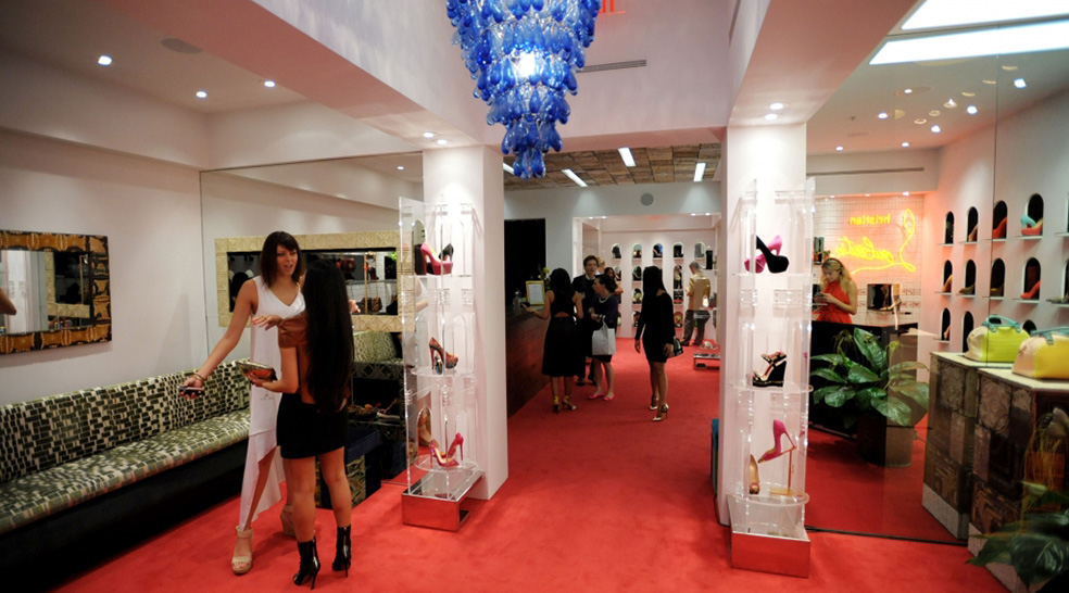 christian louboutin miami jobs