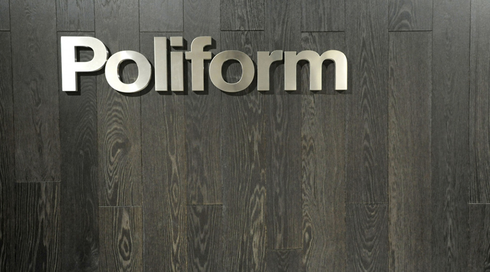 Poliform Cocktail Party