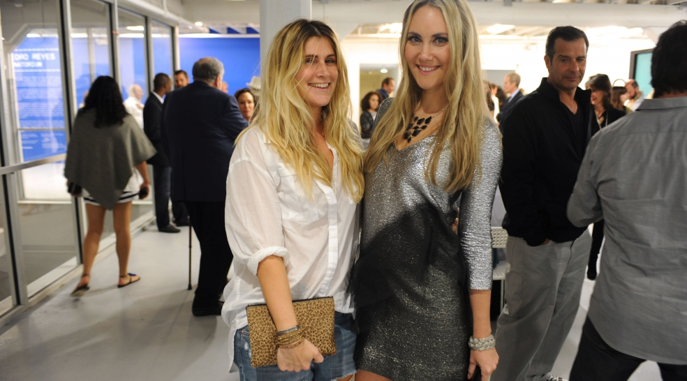 Institute of Contemporary Art (ICA) Miami Opening Celebration Hosted by Interview Magazine