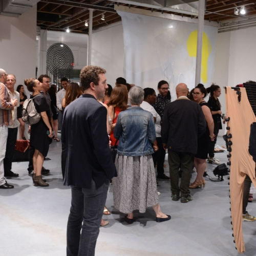 Locust Projects Opening Reception