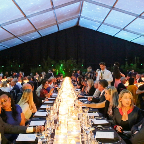 Design Miami/ Design Visionary Award Dinner