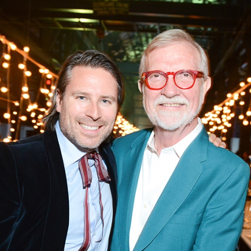 Creative Time Gala Honoring Craig Robins