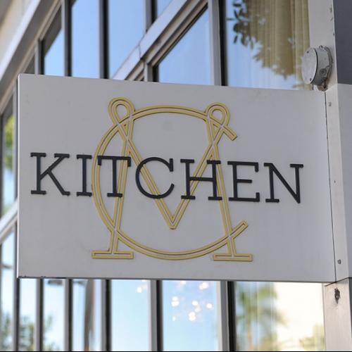 The WKND: MC Kitchen