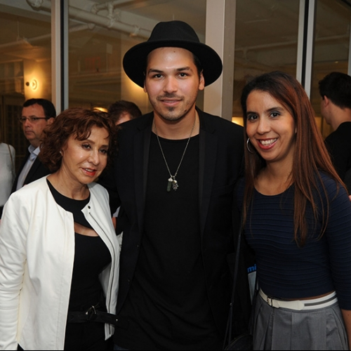 Institute of Contemporary Art (ICA) Miami Exhibition Opening