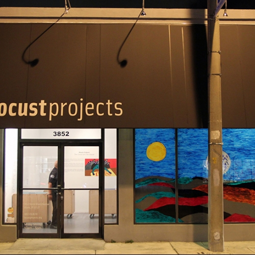 locust projects The locust project offers multidisciplinary design services to meet the client's needs this design approach consists of realizing a vision through handcrafting the.
