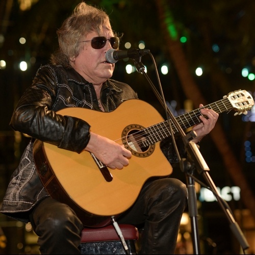 Jose Feliciano Performance Series Concert