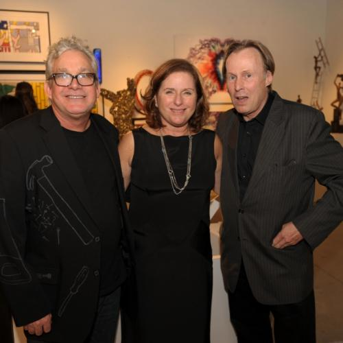 Adamar Fine Arts Opening Reception