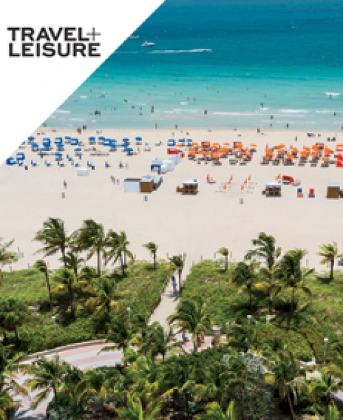 Travel + Leisure: Definitive Guide to Miami