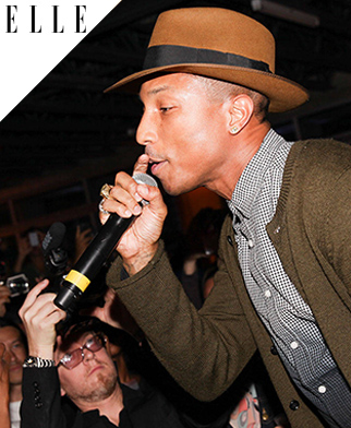 Silencio & Miami Design District, an evening curated by Pharrell Williams and Takashi Murakami presented by Samsung Ultra HD TV