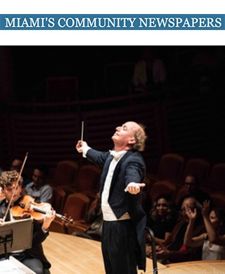 Miami Symphony Orchestra to open season at Arsht Center on Oct. 14