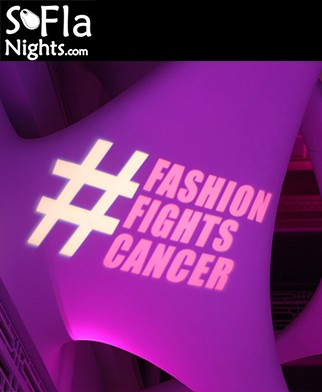 Miami Design District Hosts 3rd Annual Fashion Fights Cancer