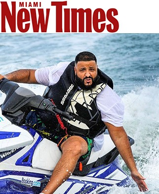 Eyes on Miami: DJ Khaled, Rae Sremmurd, 98 Degrees, and Others