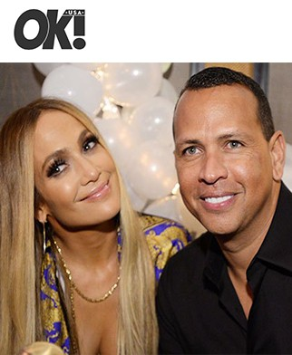 DID ALEX RODRIGUEZ AND JENNIFER LOPEZ GET ENGAGED THIS WEEKEND?