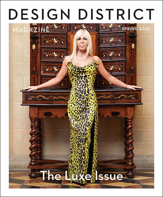 View the Luxe Issue