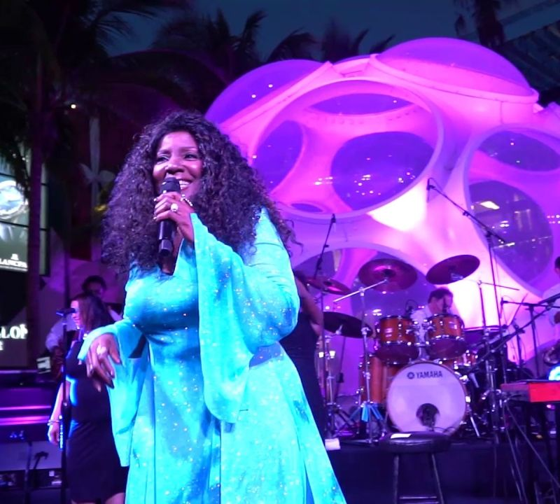 Discover Free Concerts in Miami by Musical Artists Like Gloria Gaynor