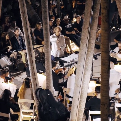 MISO March 2017 Concert in the Miami Design District