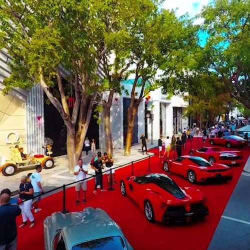 Miami Car Show >> Miami Concours 2019 Car Show In Miami Design District Miami